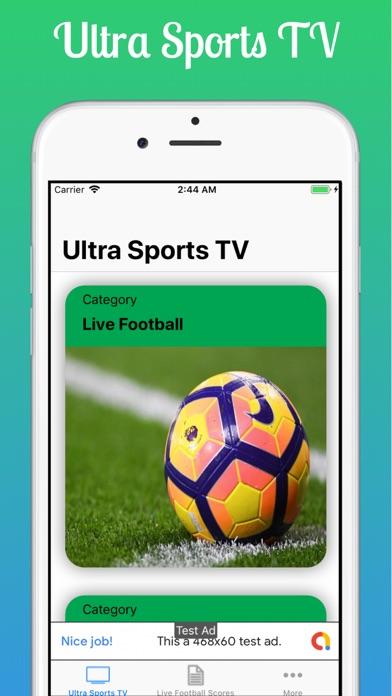 Ultra Sports TV
