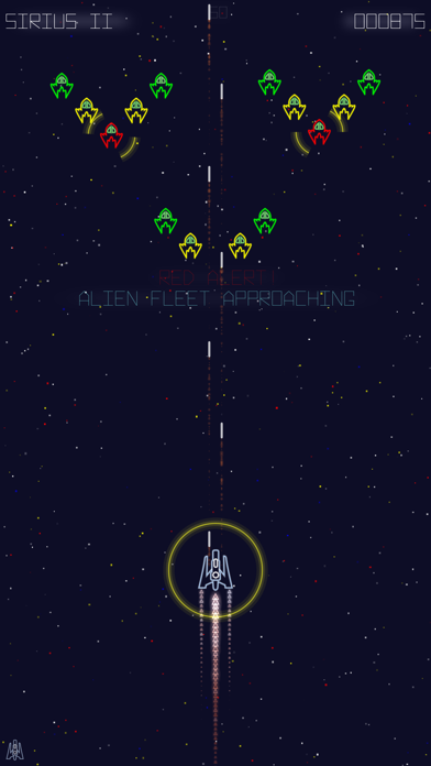 Vector-Z Screenshot