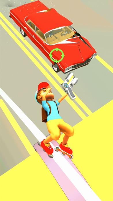 Roller Style screenshot 3