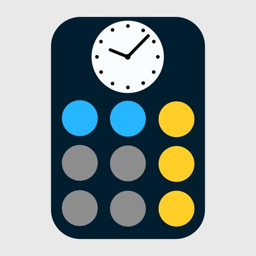 Time Calculator ×