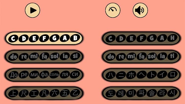 Bass Cat - Read Music screenshot-3