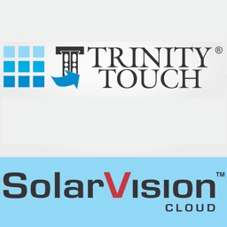 Trinity Touch-SolarVisionCloud