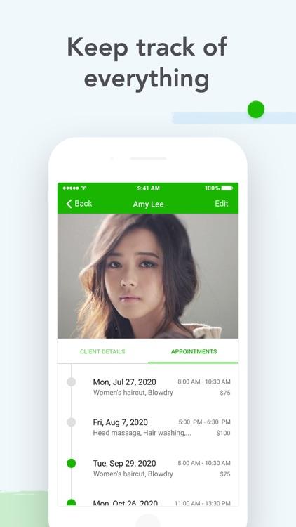 Appointfix: Scheduling app screenshot-3