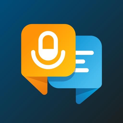 Translator+: Voice Translate