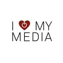 I love MyMedia