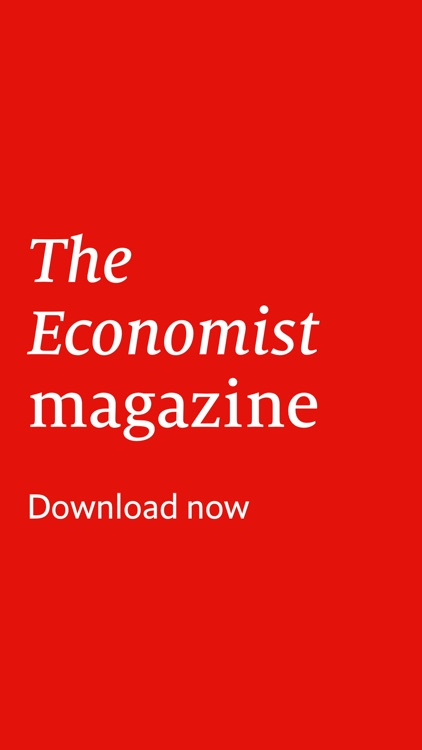 The Economist weekly US issue