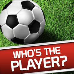 Whos the Player? Football Quiz