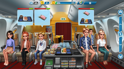 Airplane Chefs - Cooking Game for windows pc