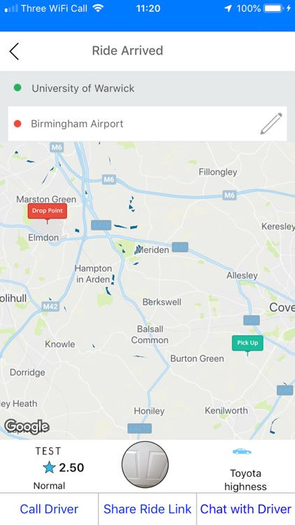 Airport Taxys screenshot-3
