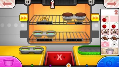 Screenshot for Papa's Cupcakeria To Go! in Czech Republic App Store