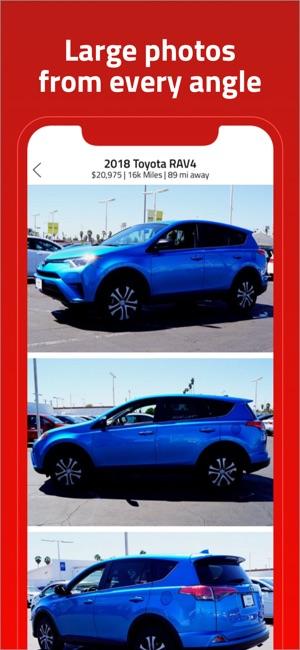 autolist used cars for sale on the app store rh itunes apple com