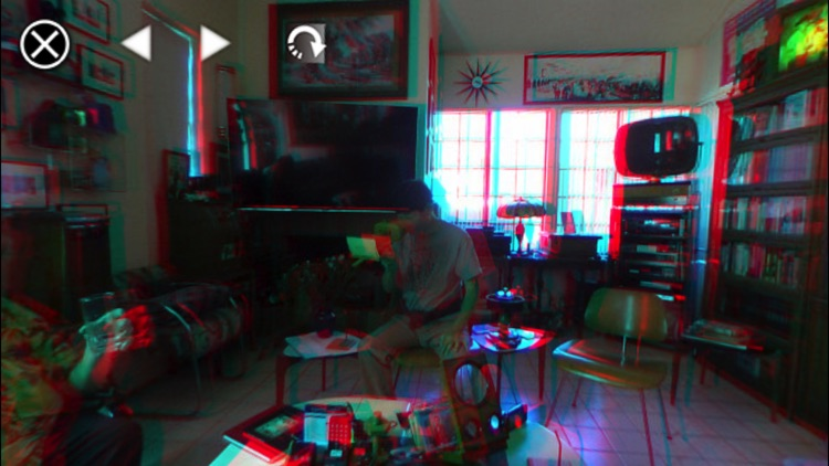 i3DSteroid360 screenshot-4