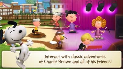 20b1c29446 ... Peanuts  Snoopy Town Tale screenshot