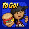 Papa's Burgeria To Go! - Flipline Studios Cover Art