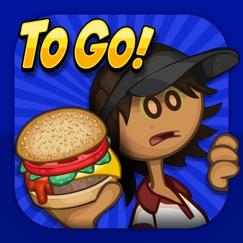 Papa's Burgeria To Go! app tips, tricks, cheats