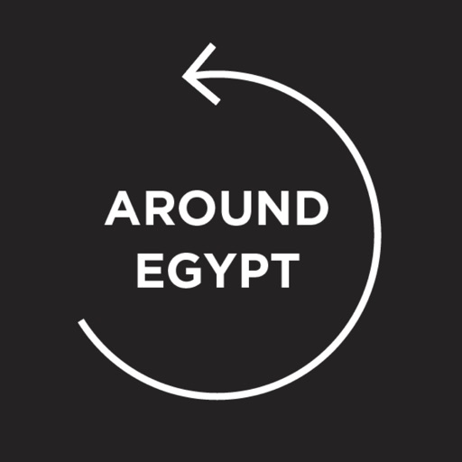 Around Egypt