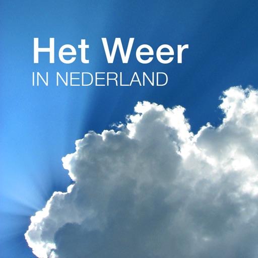 Het Weer in Nederland - Weer
