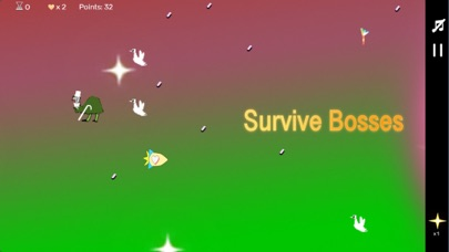 The Huxtable Saga screenshot 3