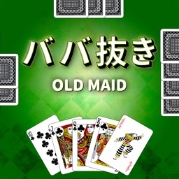 Old Maid(Babanuki)