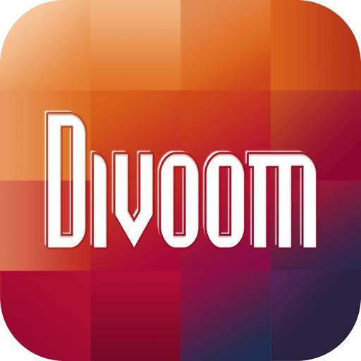 Divoom:Pixel art community