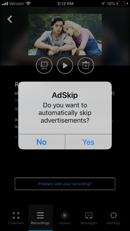 PlayOn Cloud - Streaming DVR screenshot-3