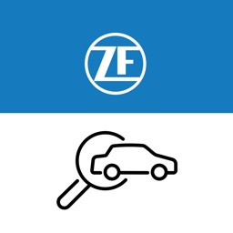 ZF Part Finder