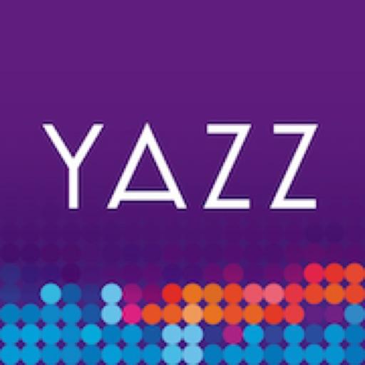 YAZZ PREPAID CARD