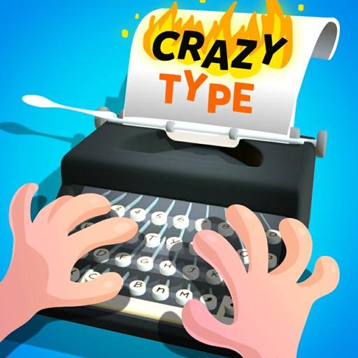 Crazy Type