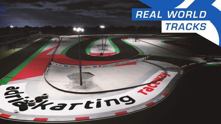 Street Kart Racing - Simulator screenshot-3