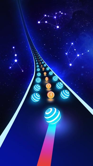 Dancing Road: Color Ball Run! free Diamonds hack