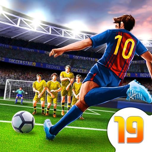 Baixar Soccer Star 2019 Top Ligas para iOS