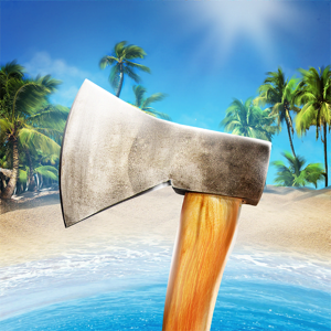 Last Chance: Island Survival - Games app