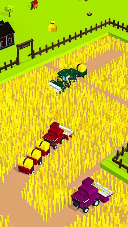 Harvest.io screenshot-6