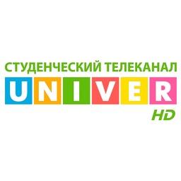 "Телеканал ""UniverTV"""