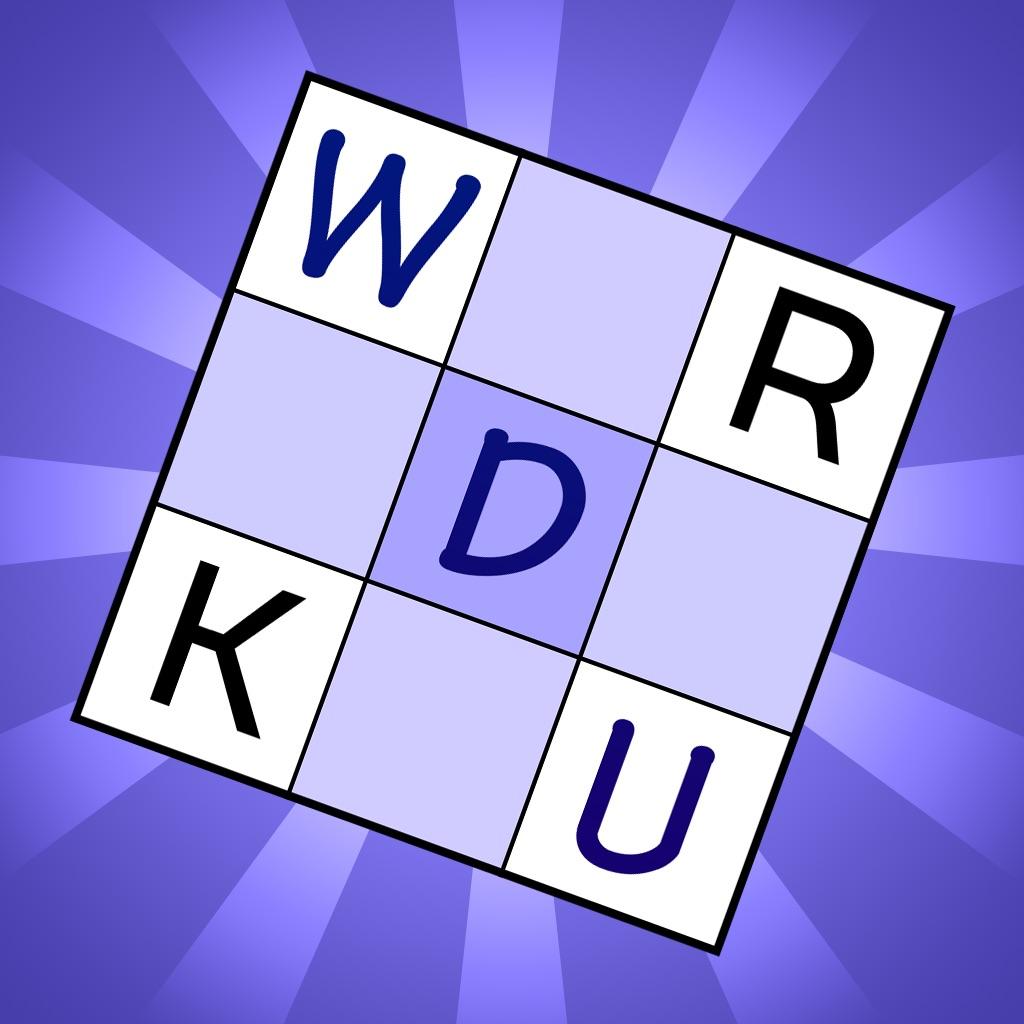 Astraware Wordoku hack
