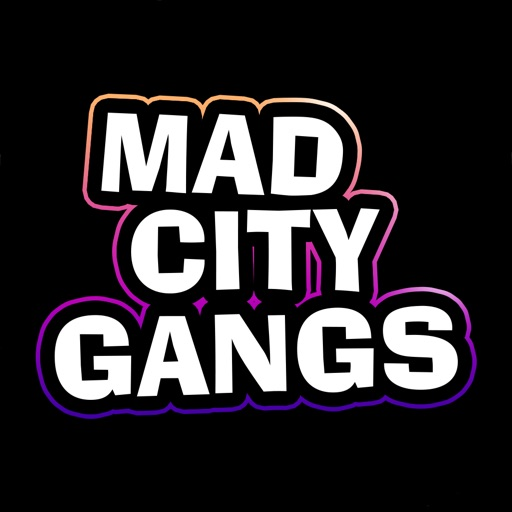 Mad City Gangs: Nice City