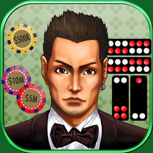 Paigow poker - KK Pai Gow (牌九)