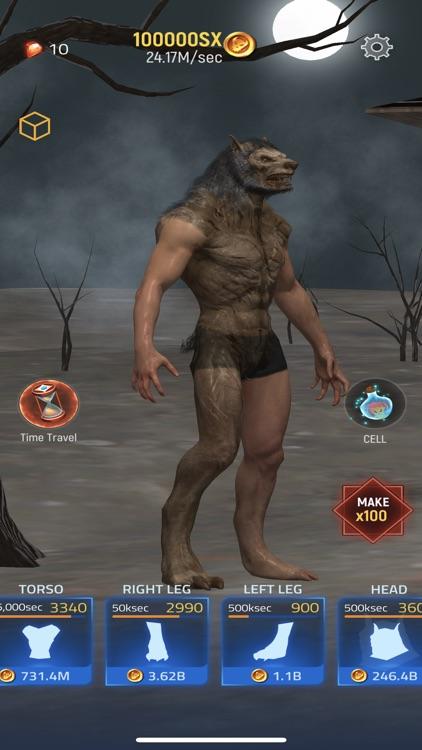 Idle Transformation screenshot-5