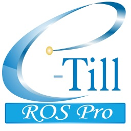 E-Till ROS Pro for iPhone
