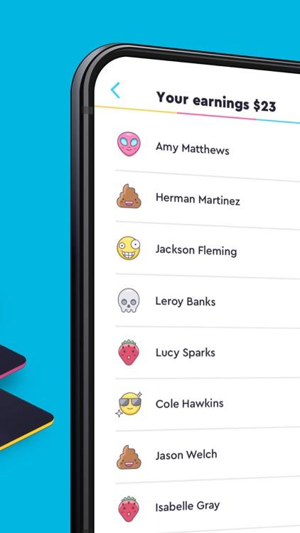 Step - Mobile Bank for Teens screenshot-4