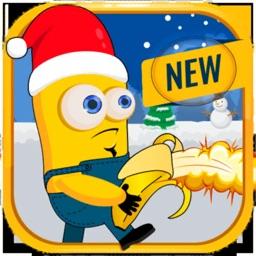 Banana Christmas Shooter