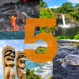 Big Island Hawaii Driving Tour on the App Store