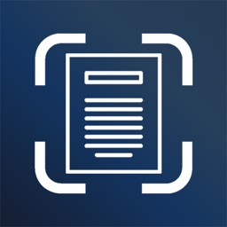 Camera Scanner to PDF