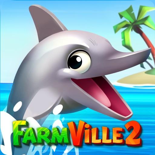 FarmVille 2: Tropic Escape
