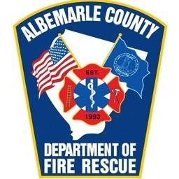 Albemarle County DFR