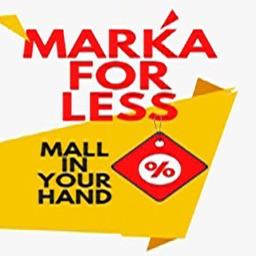 marka for less