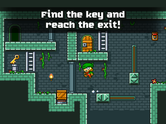 Super Dangerous Dungeons-ipad-1