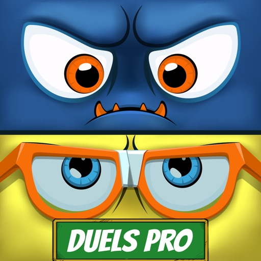 Math Duel School: Fun Practice