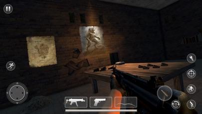 Warewolf Monster Game screenshot four