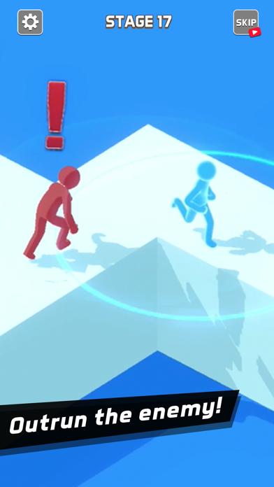 Sneak Out 3D screenshot 3